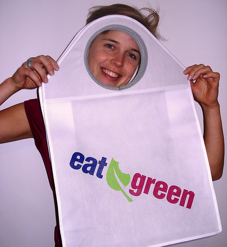 EatGreen bag